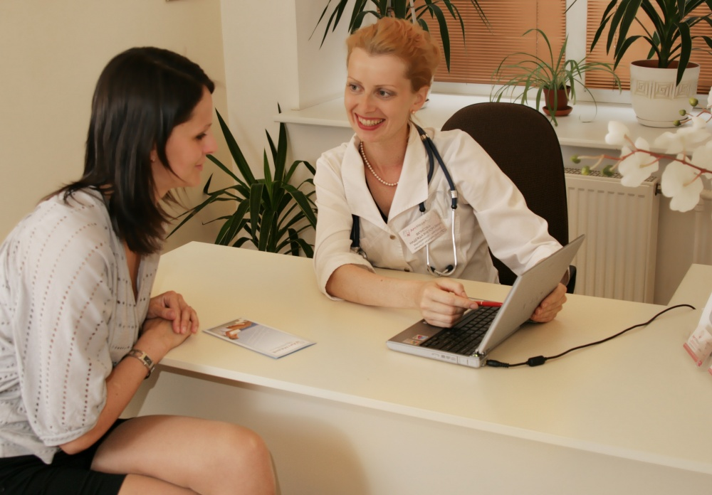 Консультации диетолога доктора бару шика