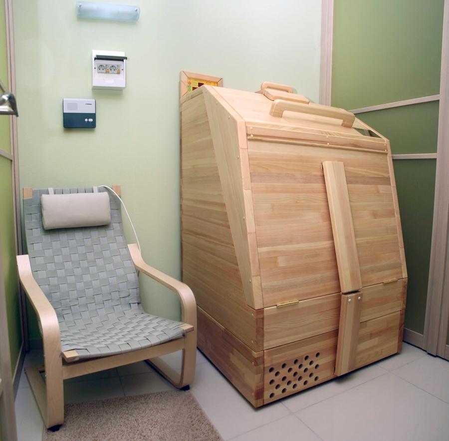 диетолог в областной больнице