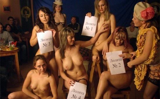 Порнокастинг кирилла ганина видео