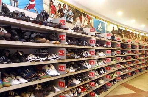 Отзывы о Дисконт-центр Adidas в Волгограде, ул. Рабоче-Крестьянская, 31 -  Biglion fcbd5a517ee