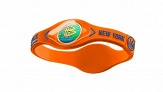 Оздоравливающий энергетический браслет Power Balance или Power Balance NBA от интернет-магазина Silbra