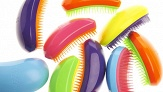 Расческа для волос Tangle Teezer Styler, Tangle Teezer Salon Elite или Dtangler от компании Tangle Rus