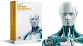 Антивирус ESET NOD32 Smart Security от интернет-магазина Topsdelka.ru