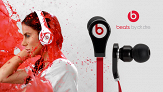 Наушники Monster Beats By Dr. Dre от topsdelka.ru