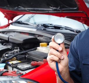 Комплексная диагностика автомобиля отавтосервиса «Mobil 1Центр» (135руб. вместо 1500руб.)