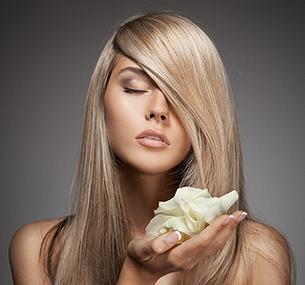 Стрижка, окрашивание или мелирование, укладка, полировка волос всалоне красоты Pantera