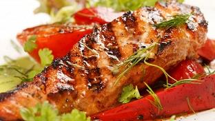 Купон в ресторан. Ужин для двоих или четверых в ресторане la manche -55% - купон в Екатеринбурге