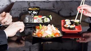 Ресторан Izumi Joy