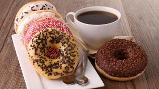 Кафе «Пончик & Кофе»