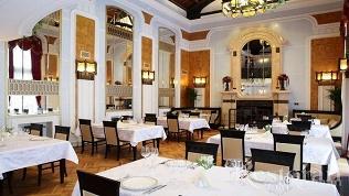 Ресторан «Альковъ»