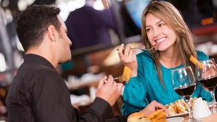 Ресторан «Таки да!»
