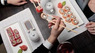 Японский ресторан «Нияма»