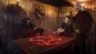 Квест «Инквизиция»