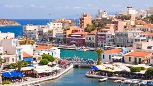 Тур в Грецию на Крит