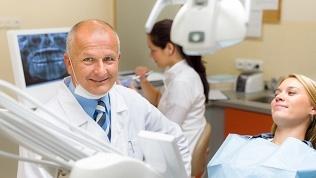Процедуры для зубов