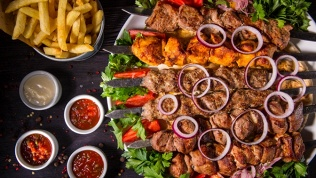 Ресторан «Ялюблю шашлык»