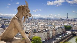 Тур «Пять столиц Европы»