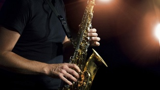 Билет на джазовый концерт