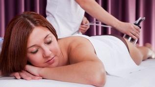 Кавитация, массаж