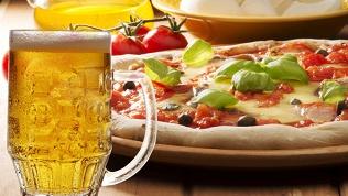 Пицца навынос