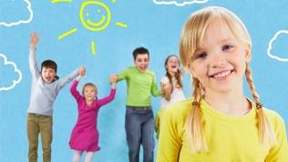 Курс занятий для ребенка