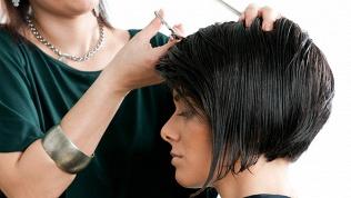 Курс парикмахерского дела