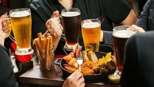 Клуб-бар «Пятница»