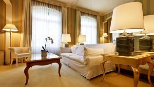 Отдых для двоих в отеле