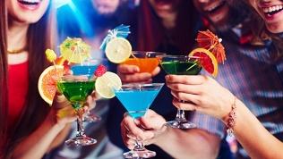 Паровой коктейль