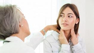 Посещение эндокринолога