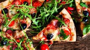 Пиццерия «Рай Пицца»
