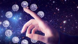 Астрологические услуги