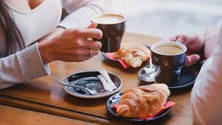 Кофейня «Барокко»