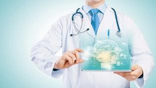 Прием невролога