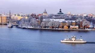 Тур вШвецию или Эстонию