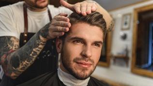 Barber Shop Barabas