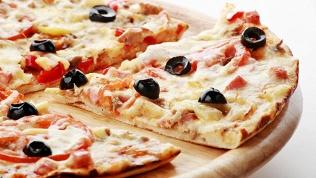 Арт-пиццерия «Слэк»
