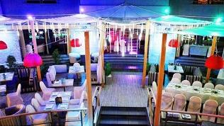 Ресторан Breeze РКKIN.UP