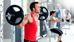 Абонементы на фитнес