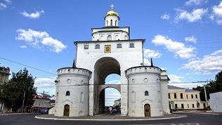 Тур воВладимир