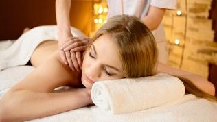 Ролико-вакуумный массаж