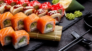 Доставка King Sushi