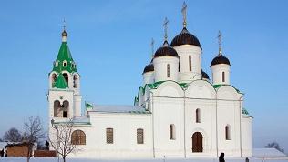 Тур погородам России