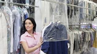 Аквачистка одежды