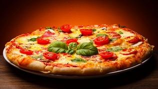 Пицца отСД «Китчен»