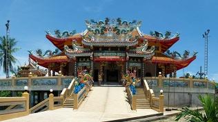 Экскурсионный тур вПекин