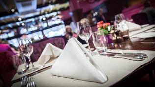 Ресторан-трактир «Пена»