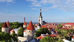 Тур в Таллин