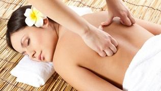 Обезболивающий массаж