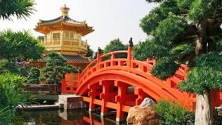 Тур вПекин, Шанхай